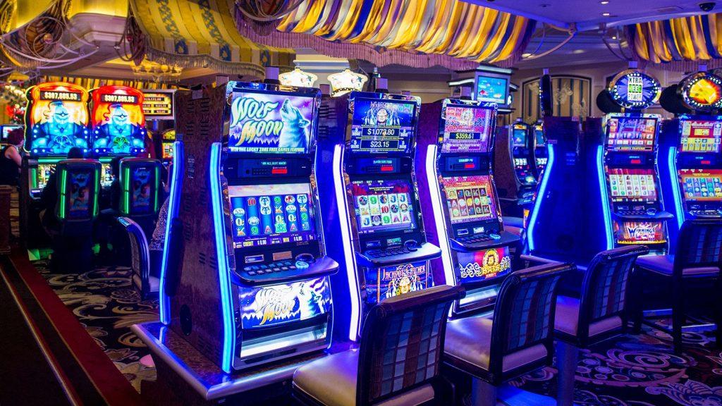 Slot Tipps